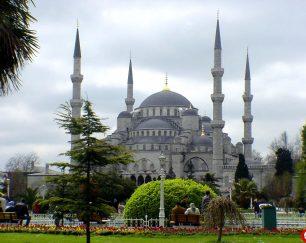 استخدام تور لیدر در ترکیه/ استانبول