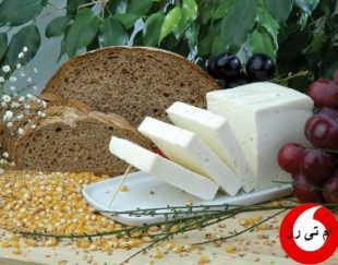 فروش انواع پنیر ترکیه ای