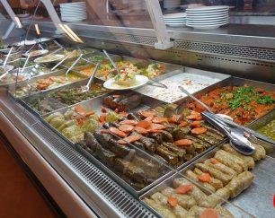 فروش رستوران در خاوران تبریز