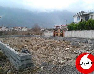 فروش زمین در شهرک خاوران