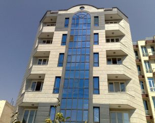 قیمت آپارتمان در مناطق مختلف تبریز
