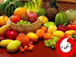 میوه ام تی رز