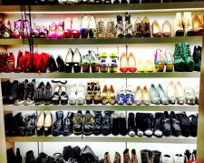 فروش کفش های پاشنه مخفی مردانه و زنانه – کفش های افزایش قد مردانه و زنانه