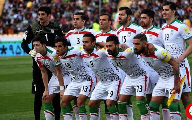 تیم ملی ترکیه با ۷ بازیکن بدون بازی ملی مقابل ایران