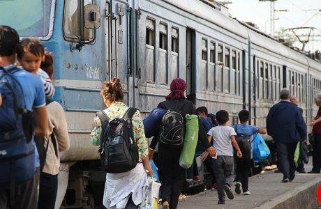 واکنش مردم به تحقیر ایرانیان پناهجو در اروپا