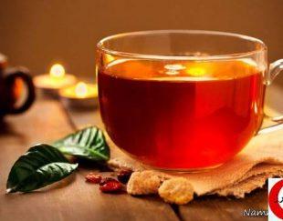 چای لاغری در ام تی رز