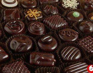 شکلات تلخ لاتامارکو