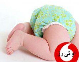 واردات پوشک کودک ام تی رز