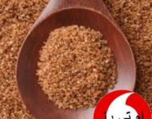 واردات شکر قهوه ای بصورت مستقیم