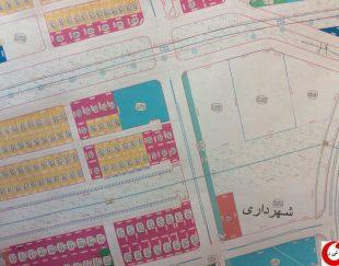 فروش فاز دو و یک از شهرک خاوران تبریز