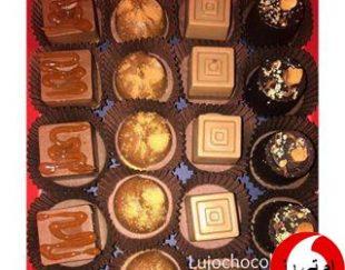 شکلات موزیکال لاتامارکو