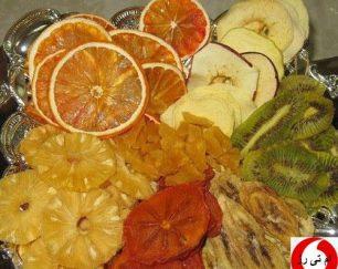 میوه خشک لاتامارکو