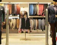 واردات پوشاک بچه گانه از ترکیه