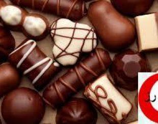 شکلات طرحدار لاتامارکو