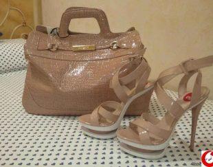 کیف و کفش چرم اصل ام تی رز
