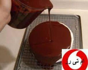 ویفر با رو کش شکلاتی لاتامارکو