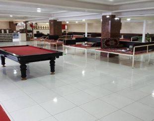 رهن و اجاره رستوران لوكس در تبريز