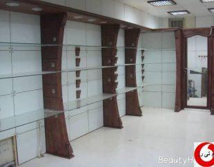 فروش مغازه با دیزاینی زیبا در خاوران