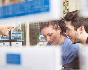 املاک معینی ترفندهای بازاریابی برای مشاورین مسکن