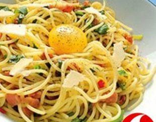 فروش اسپاگتی فیبردار (فراسودمند) لاتامارکو