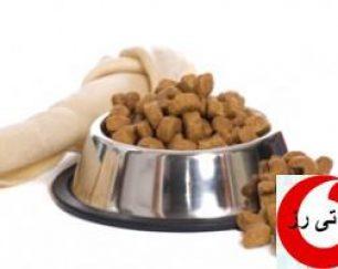 فروش غذای حیوانات خانگی در ام تی رز