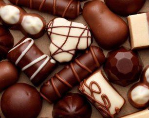 فروش شکلات کادوئی موزیکال مدرن لاتامارکو
