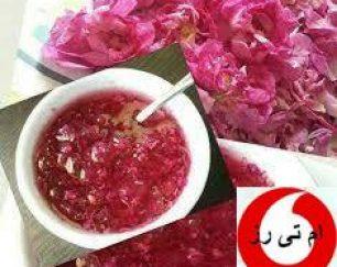 فروش مربای گل محمدی لاتامارکو ترکیه