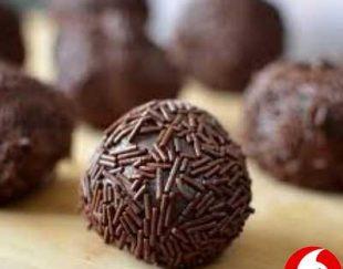 شکلات توپی لاتامارکو