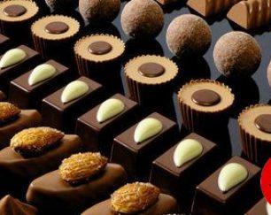 صادرات شکلات لاتامارکو