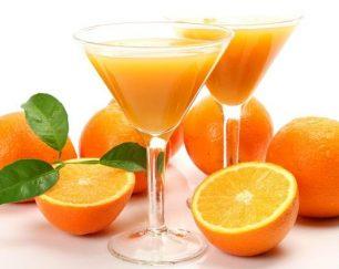 ابمیوه پرتقال لاتامارکو