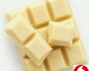 شکلات تخته ای وانیلی لاتامارکو