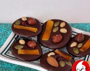 شکلات اجیلی لاتامارکو