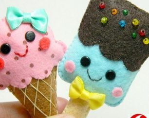 بستنی عروسکی لاتامارکو
