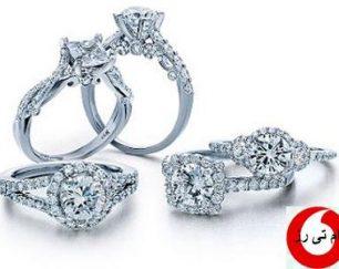 جواهراتی زیبا در ام تی رز