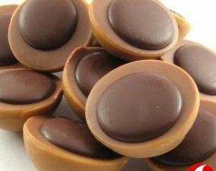 شکلات کادویی لاتامارکو در پنج طعم