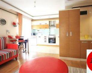 آپارتمان لیمان ۶۸ متر