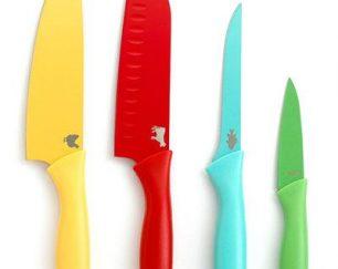 چاقوهای تیز در ام تی رز ترک