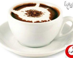پودر شکلات داغ لاتامارکو