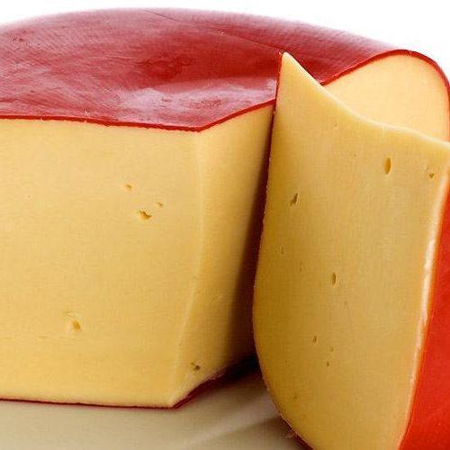 واردات پنیر