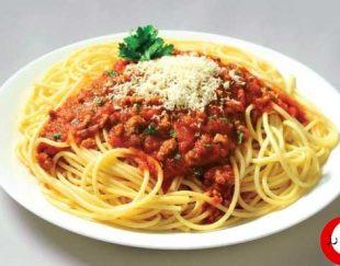 فروش اسپاگتی حاوی ویتامین D3 و کلسیم لاتامارکو
