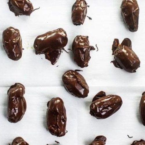 خرما شکلاتی لاتامارکو