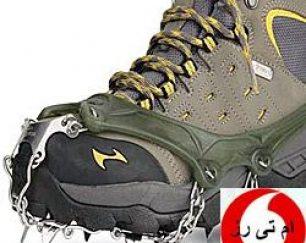 فروش کفش کوهنوردی ارجینال در ام تی رز