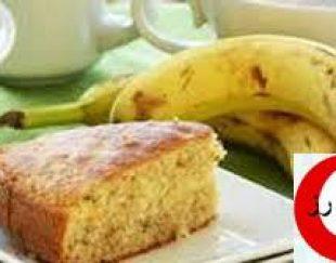پودر کیک موزی لاتامارکو