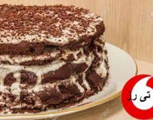 کیک نارگیلی لاتامارکو