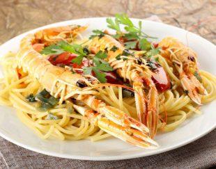 فروش اسپاگتی پروبیوتیک لاتامارکو