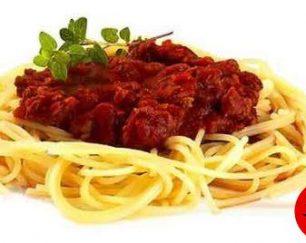 فروش اسپاگتی حاوی روی (زینک) لاتامارکو