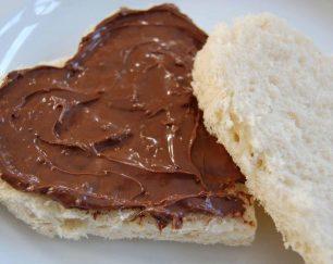صبحانه شکلاتی  با لاتامارکو