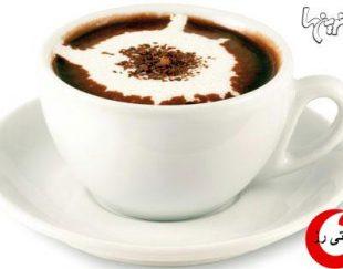 قهوه لاتامارکو
