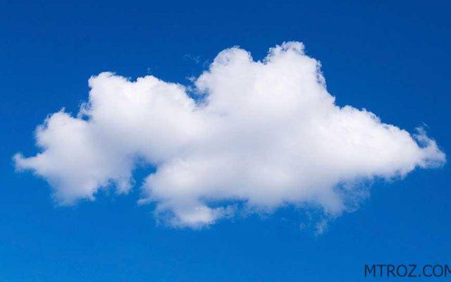 فشنگهایی که ابرها را بارور و باران زا میکنند