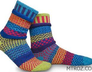 جوراب ترمزدار ام تی رز